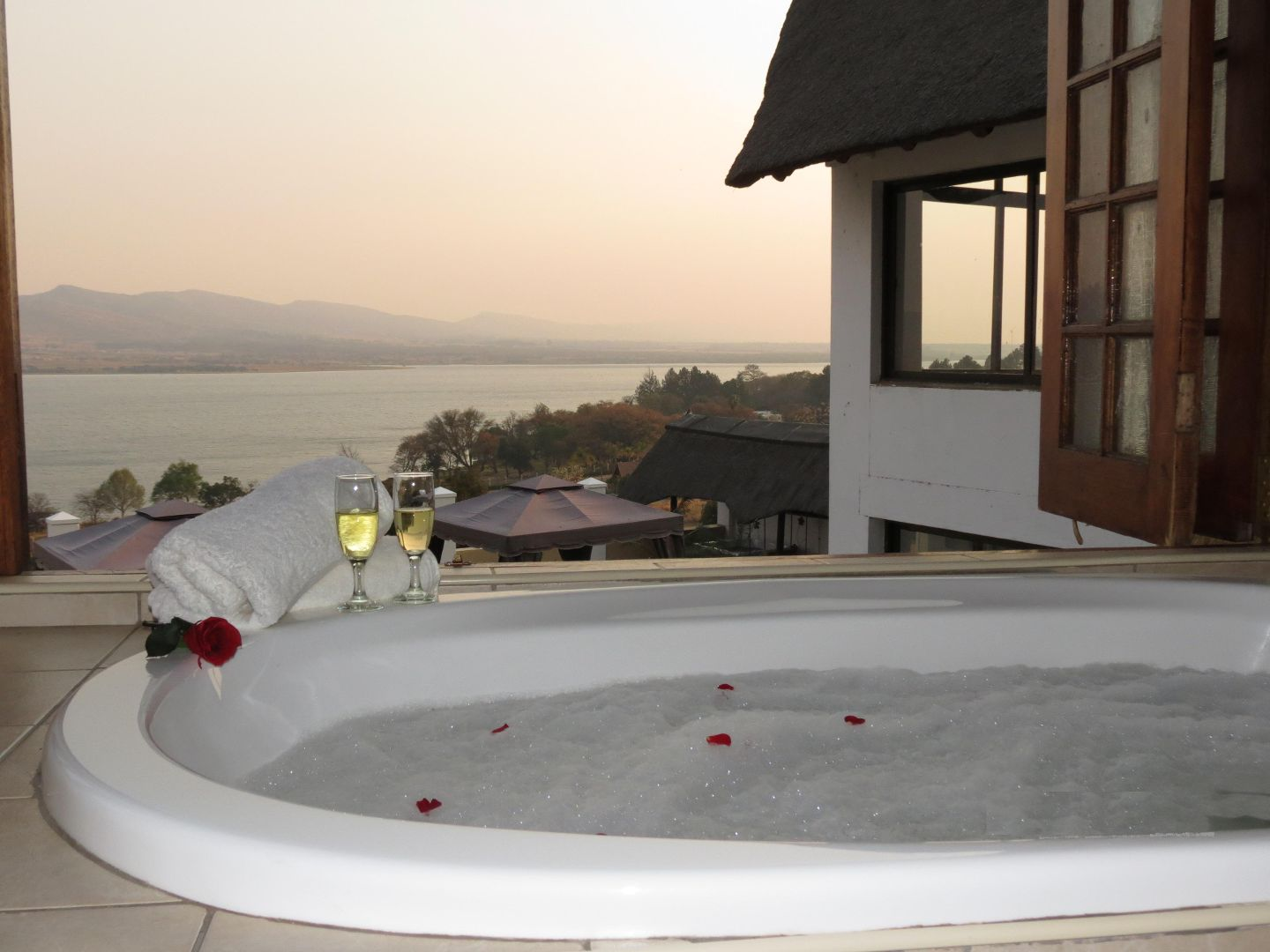 Galagos Lodge Hartbeespoort South Africa