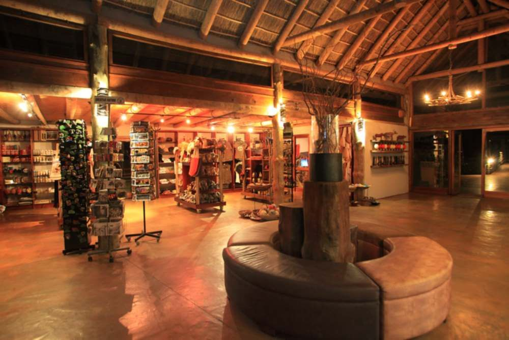 Garden Route Game Lodge Albertinia South Africa