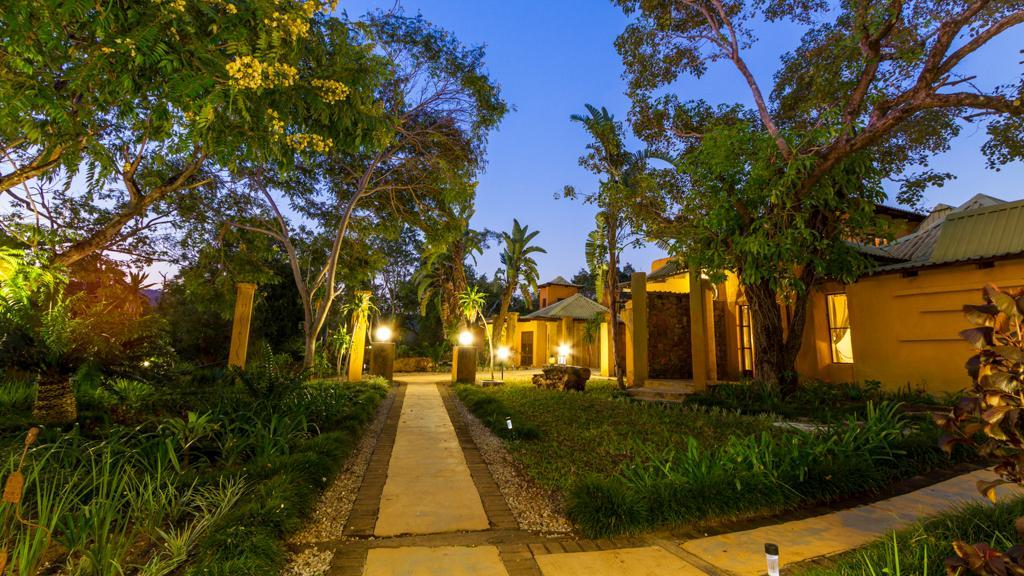Gecko Lodge Hazyview South Africa