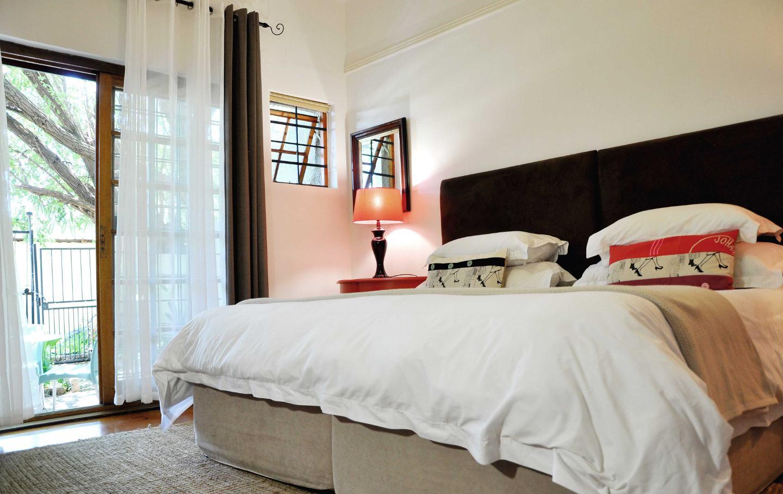 ginnegaap guest house, johannesburg, south africa