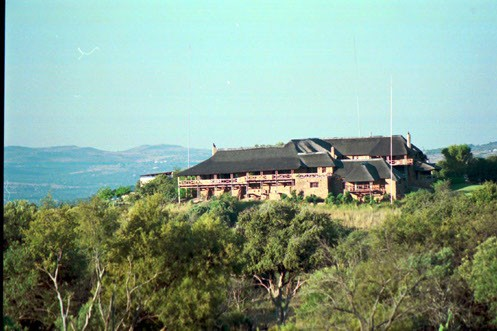 Glen Afric Country Lodge Hartbeespoort South Africa