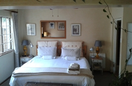 Glenhaven Cottage Cape Town
