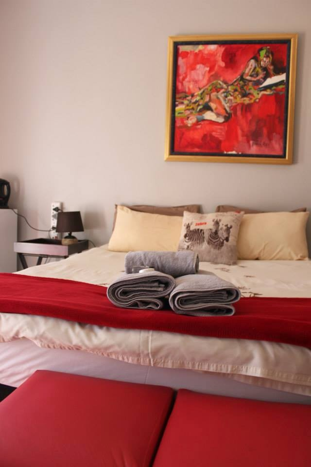 Gorgeous Gecko Guesthouse Modimolle Nylstroom