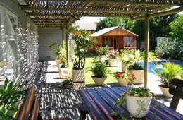 Goshen Gateway Bed & Breakfast