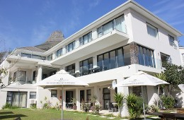 Grande Kloof Boutique Hotel Cape Town