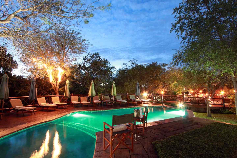 Grand Kruger Lodge Marloth Park South Africa