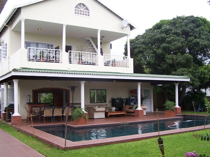 Gumtree Lodge Durban South Africa