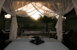 Haina Kalahari Lodge