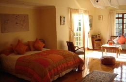 HalfTime Bed & Breakfast