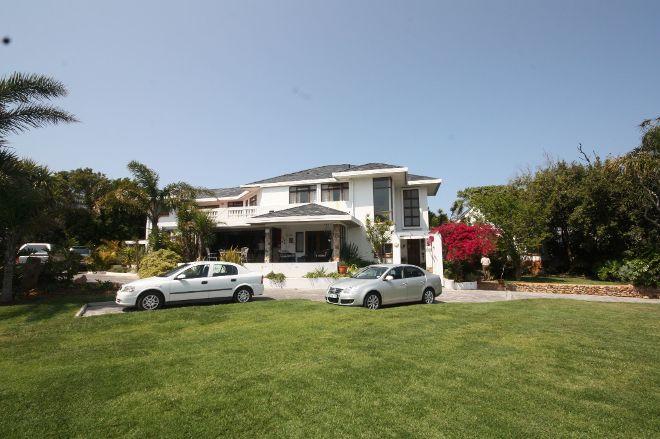 Hallack Manor Guest House Port Elizabeth South Africa