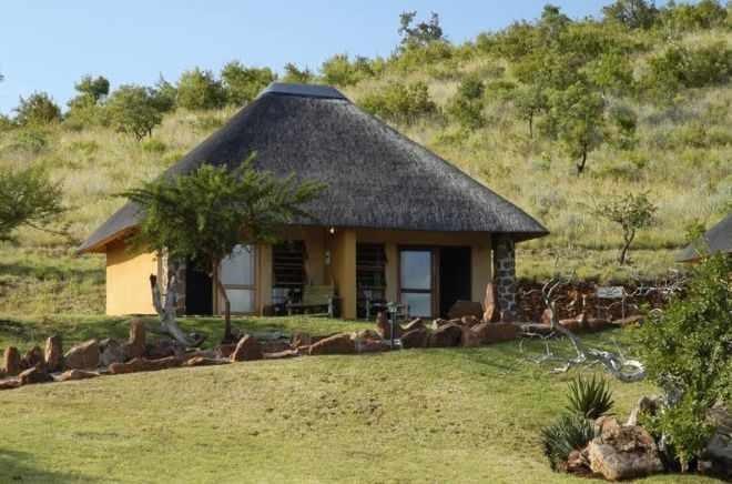 Hannah Lodge Ohrigstad South Africa