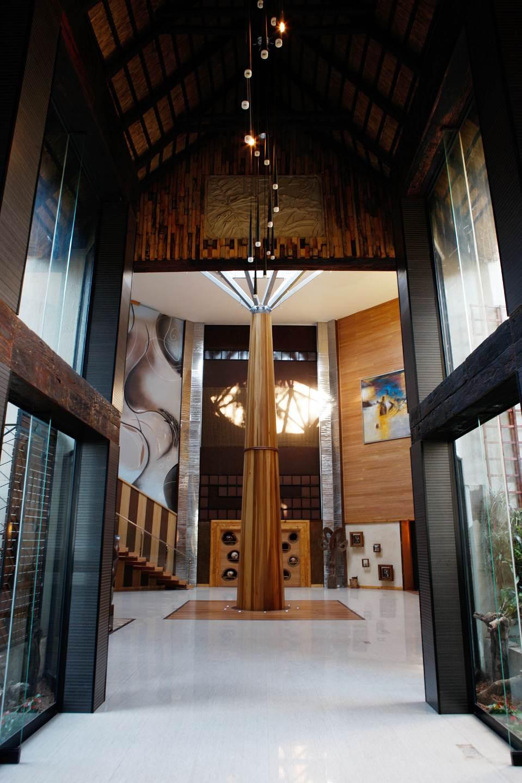 Hans Merensky Hotel Amp Spa Phalaborwa South Africa