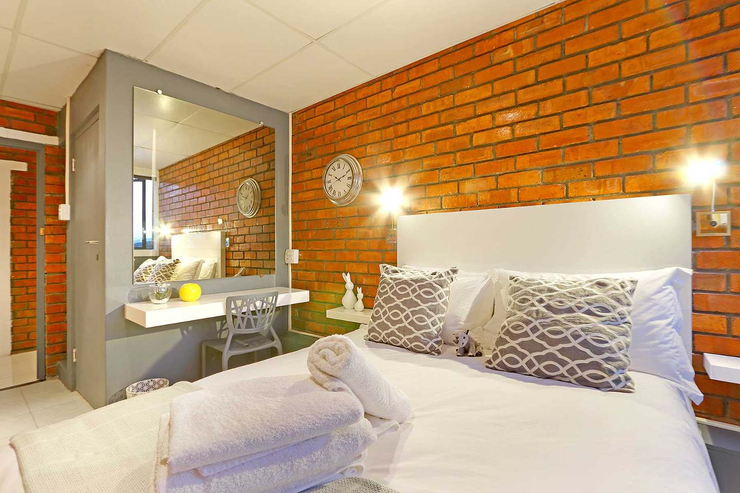 Affordable Hotel Rooms In Cape Town