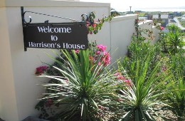 Harrison's House