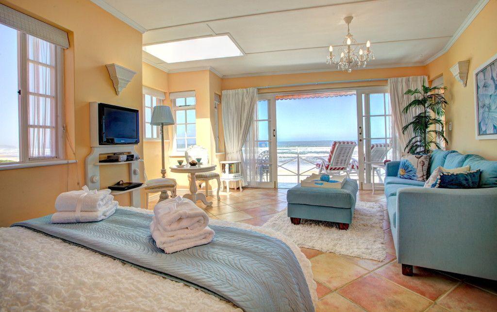 Haus am Strand Wilderness South Africa