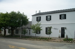 High Corner Guest House Grahamstown
