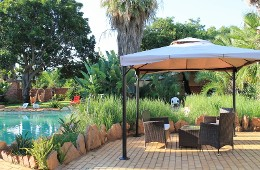 Highveld Spa Leisure Resort