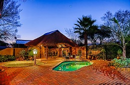 Home Away B&B Klerksdorp