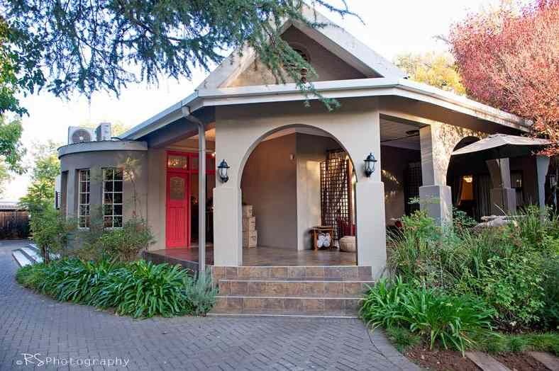 Home Sweet Home - Guest House, Bloemfontein