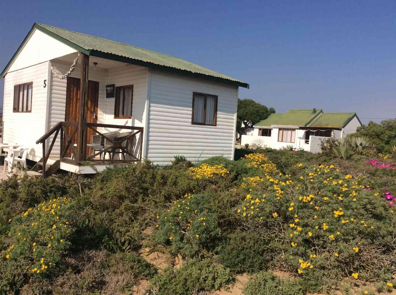 Honnehokke Resort Hondeklipbaai South Africa
