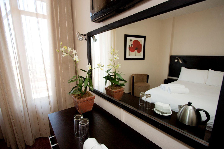 Hotel 224 Pretoria South Africa