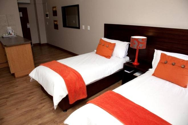 Hotel Tzaneen Tzaneen South Africa