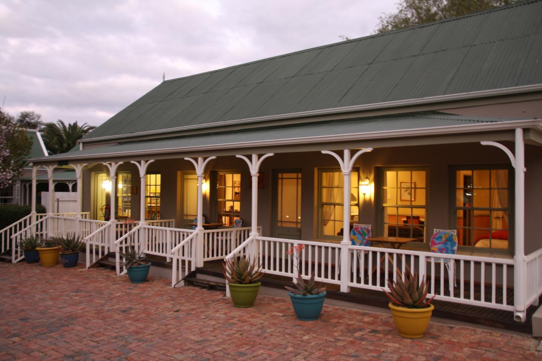 Customer Reviews Of Housemartin Guest Lodge De Rust