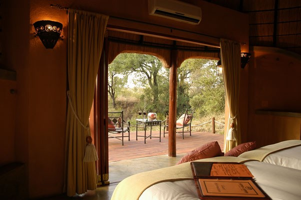 Hoyo Hoyo Tsonga Lodge Kruger National Park
