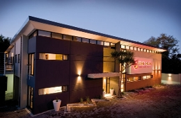 Hub Boutique Hotel