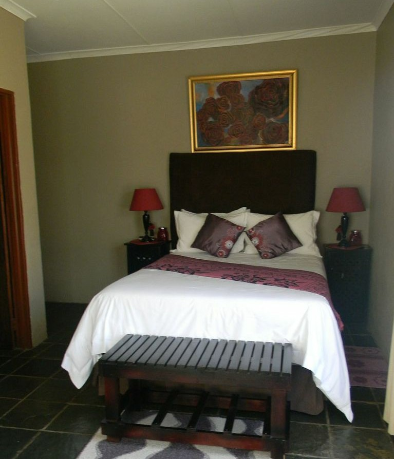 Ikhanda Guesthouse And Conference Venue Lydenburg South