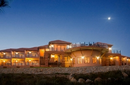 Ilita Lodge Mossel Bay