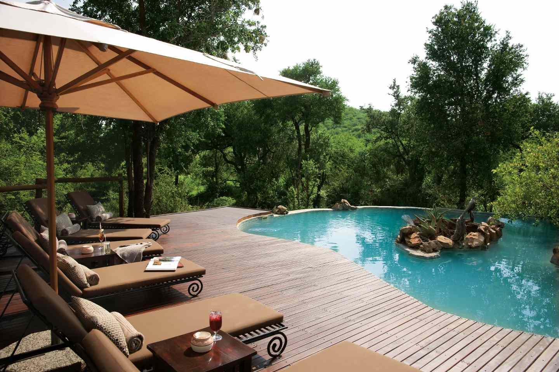 Impodimo Game Lodge Madikwe Game Reserve South Africa