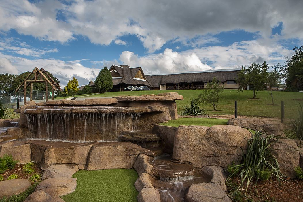 Kokstad South Africa  City pictures : Ingeli Forest Resort, Kokstad, South Africa
