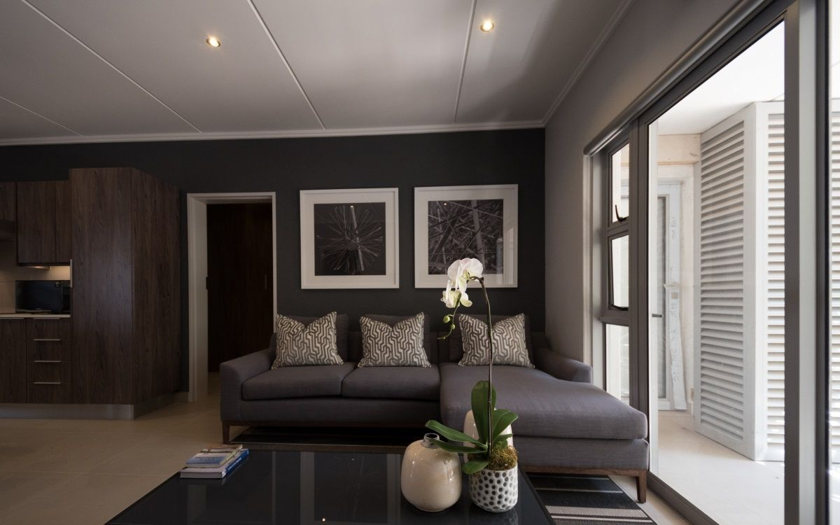 Insignia Luxury Apartments Johannesburg South Africa