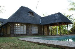 Inzimpala Game Lodge Marble Hall