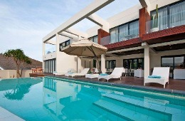 Isango Gate Boutique Hotel Port Elizabeth