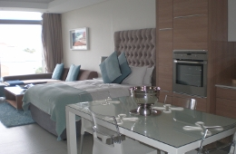 Island Letting | Crystal Towers Residences Cape Town