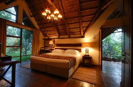 Itaga Luxury Private Game Lodge Bela-Bela (Warmbaths)