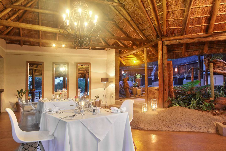Itaga Luxury Private Game Lodge Bela Bela Warmbaths South Africa