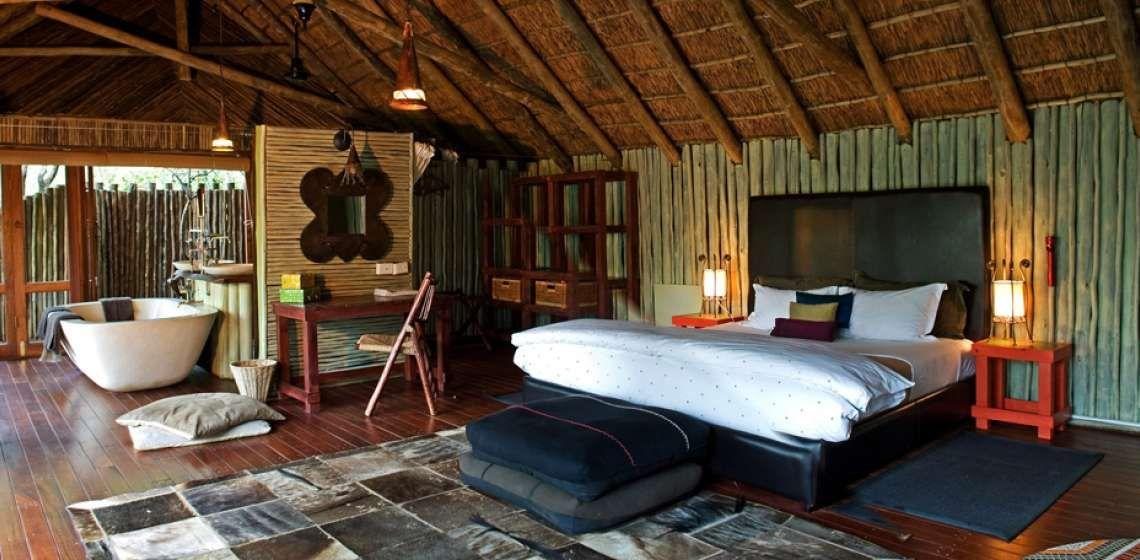Jaci S Tree Lodge Madikwe Game Reserve