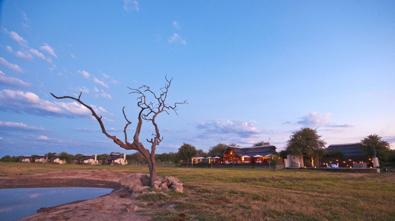 Jamala Madikwe Royal Safari Lodge Madikwe Game Reserve