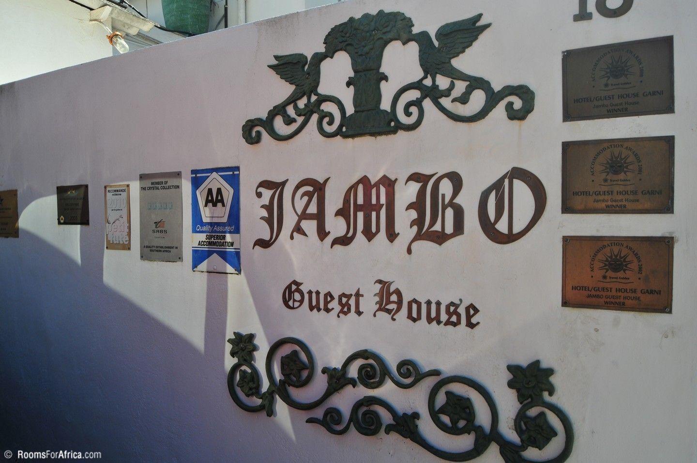 Stupendous Jambo Guest House Interior Design Ideas Inesswwsoteloinfo