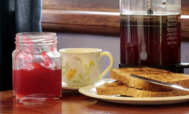 Jean Lee Bed And Breakfast Pietermaritzburg