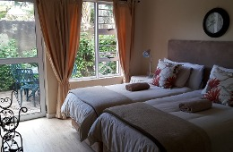 Jenvey House Selfcatering Apartments Port Elizabeth