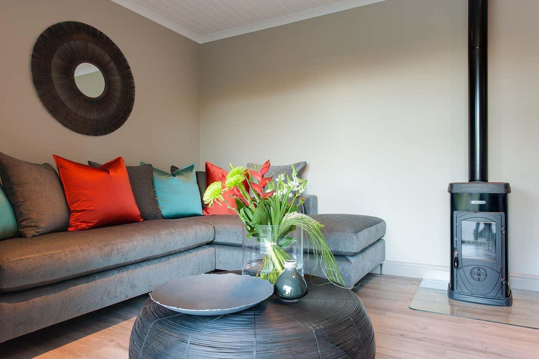 Jordan Luxury Suites Stellenbosch South Africa