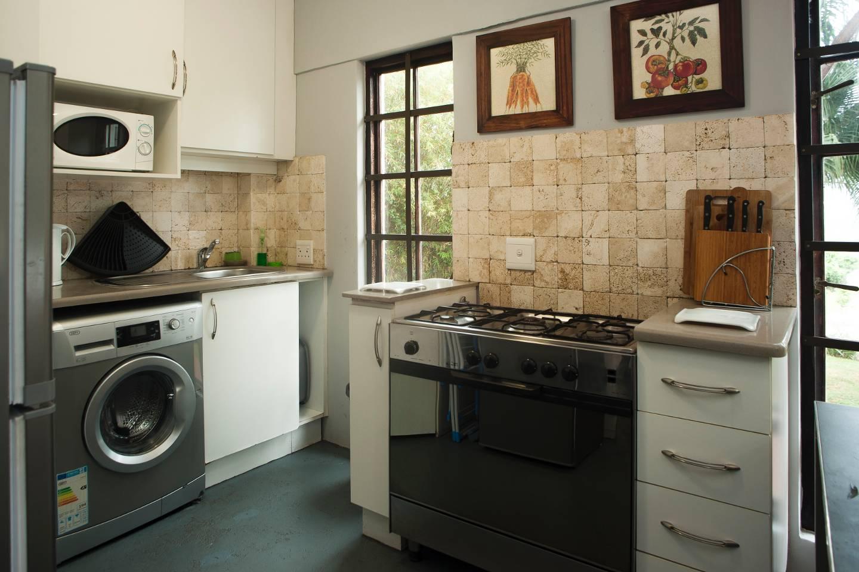 Josco Smith Cottage Durban South Africa