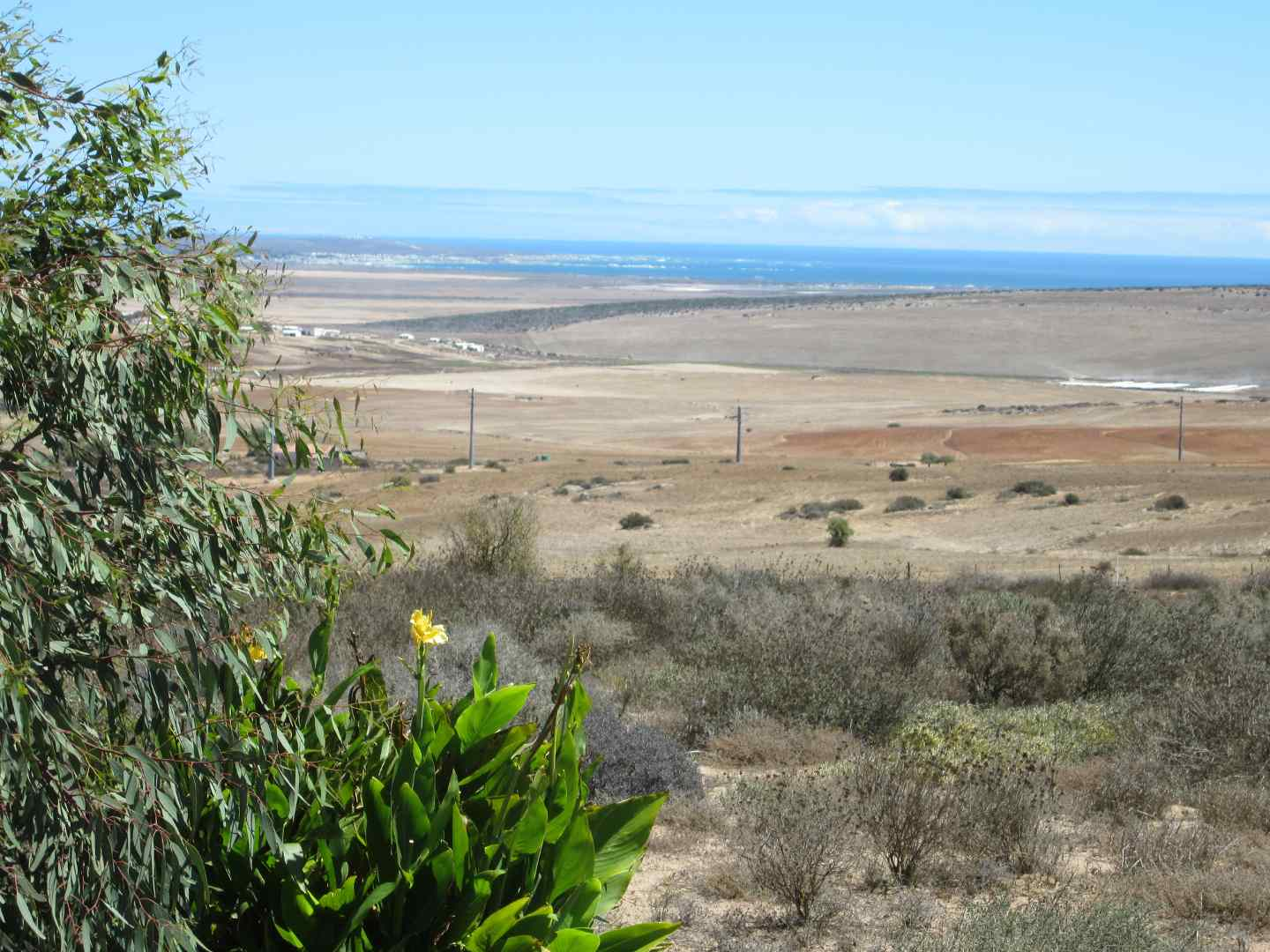 Journey S End Self Catering St Helena Bay St Helena Bay