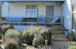 Journey's End Self Catering - St Helena Bay