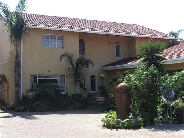 Kalahari Guest House Witbank Witbank