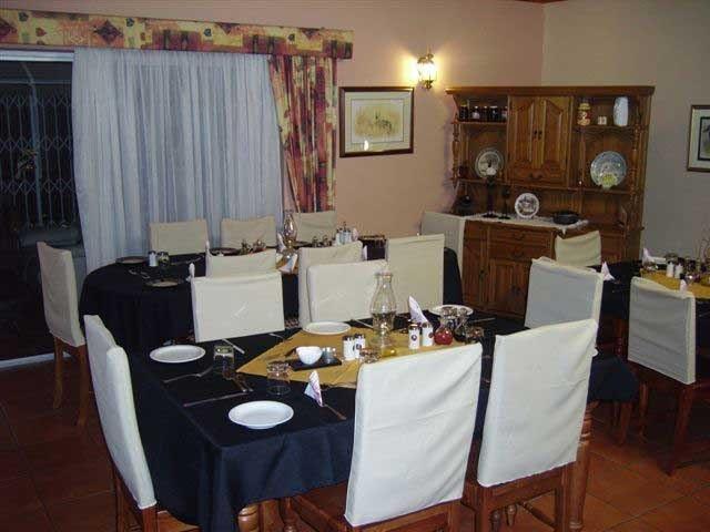 Kalahari Guest House Witbank Witbank South Africa
